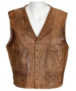 john-wayne-leather-vest