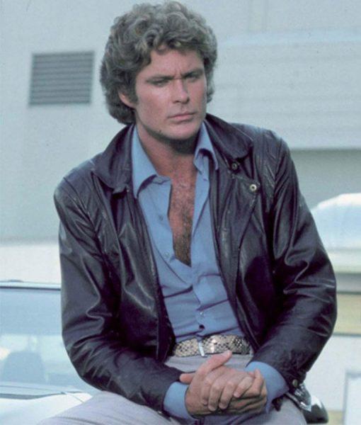 michael-knight-rider-leather-jacket
