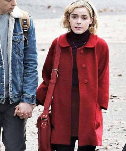sabrina-spellman-coat