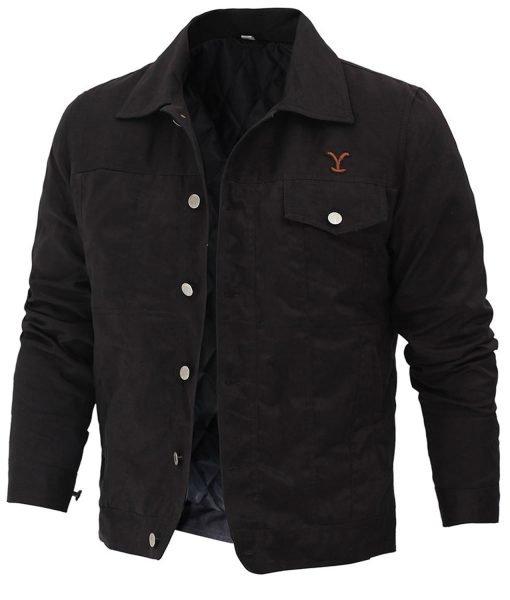 yellowstone-cole-hauser-black-jacket