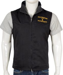 yellowstone-dutton-ranch-vest
