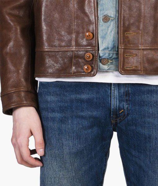 albert-einstein-vintage-leather-jacket
