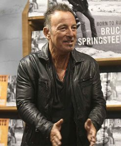 bruce-springsteen-leather-jacket