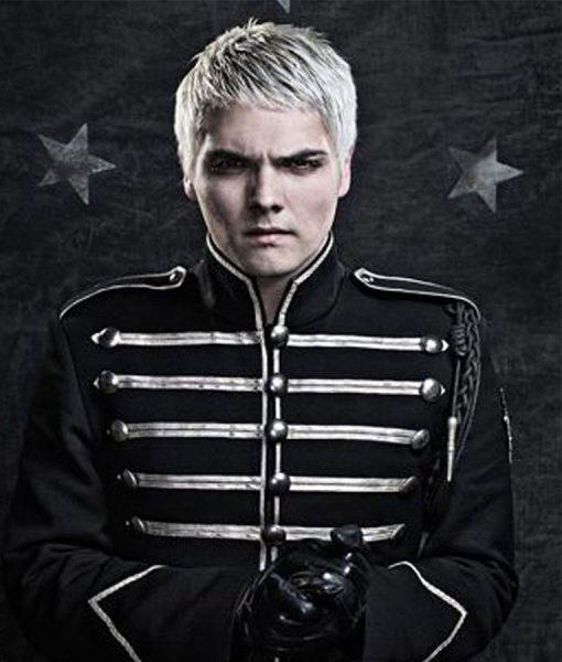 my-chemical-romance-military-black-jacket
