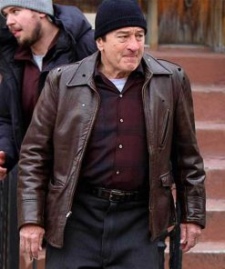 robert-de-niro-the-irishman-leather-jacket