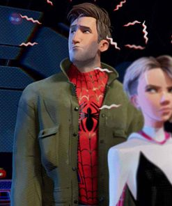 spider-man-into-the-spider-verse-jake-johnson-coat