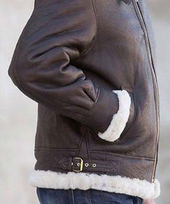sylvester-stallone-shearling-jacket