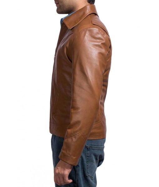 hugh-jackman-wolverine-leather-jacket