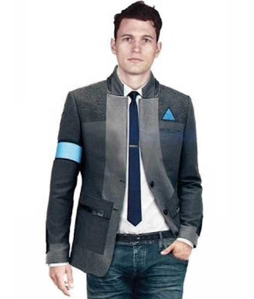 human-jacket
