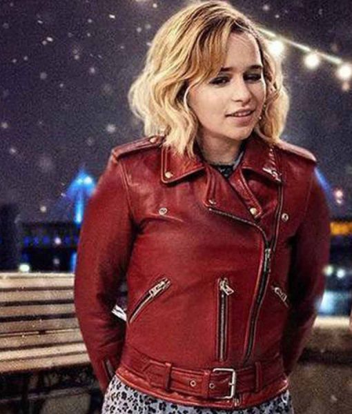last-christmas-kate-leather-jacket