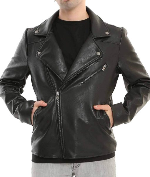 southside-serpents-black-leather-jacket