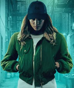 the-stranger-green-jacket