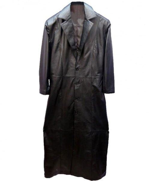 undertaker-trench-coat