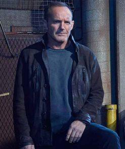 agent-of-shield-season-6-clark-gregg-leather-jacket