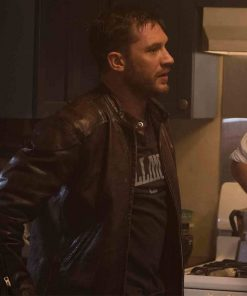 eddie-brock-brown-leather-jacket