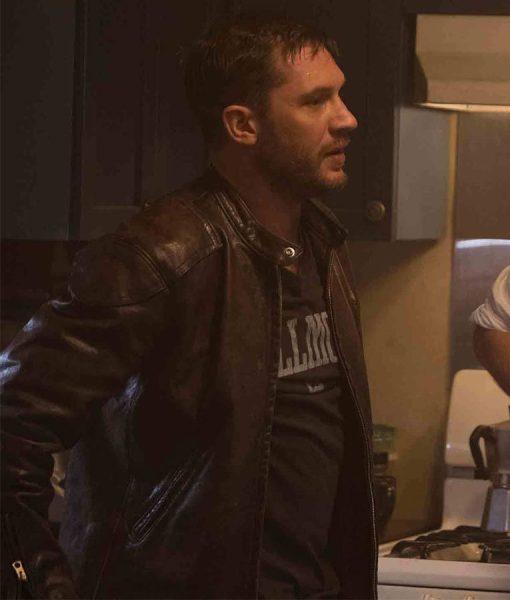 eddie-brock-brown-leather-jacket