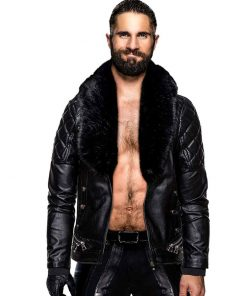 seth-rollins-leather-jacket