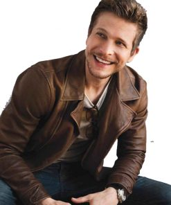 the-resident-matt-czuchry-leather-jacket