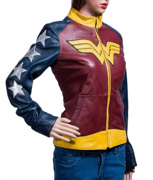 wonder-woman-star-design-jacket