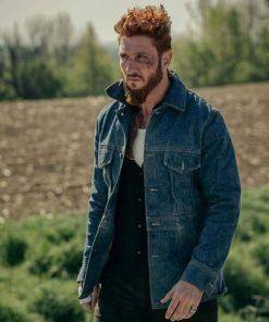 american-gods-pablo-schreiber-denim-jacket