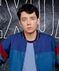 asa-butterfield-sex-education-varsity-jacket
