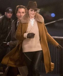 the-gentlemen-michelle-dockery-coat