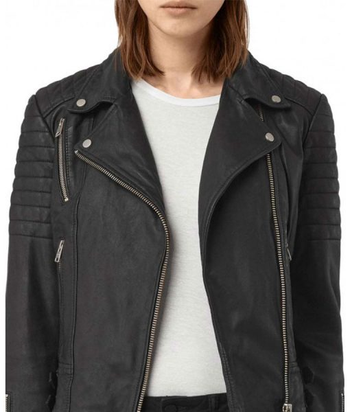 agents-of-shield-chloe-bennet-blue-leather-jacket