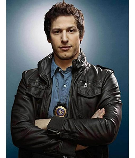 andy-samberg-leather-jacket