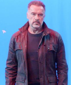 arnold-schwarzenegger-leather-jacket