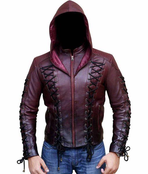 arrow-arsenal-leather-jacket