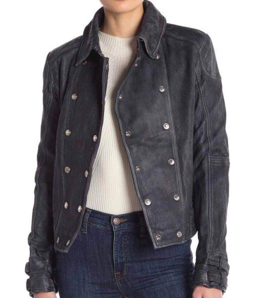 arrow-juliana-harkavy-double-breasted-leather-jacket