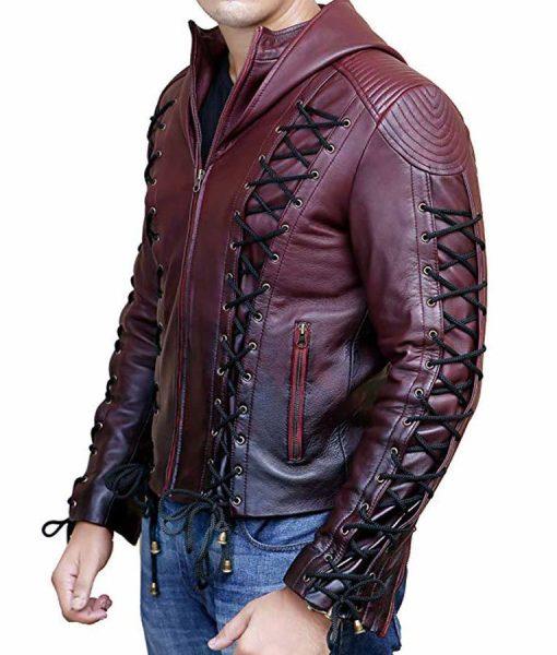arsenal-leather-jacket