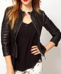 clary-fray-leather-jacket