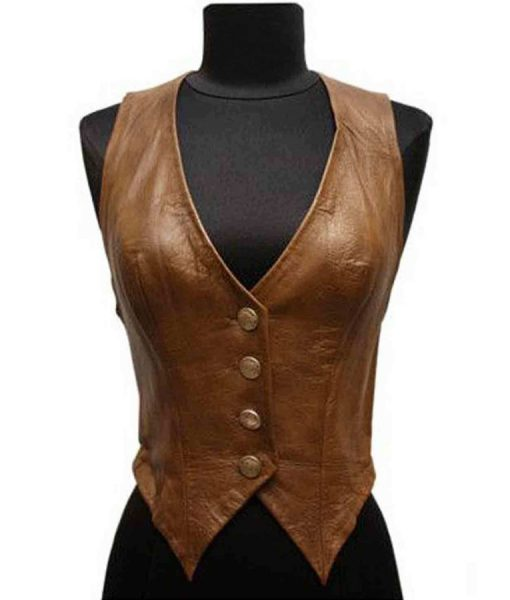 daisy-duke-leather-vest