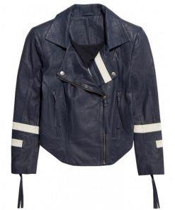 daisy-johnson-black-leather-jacket
