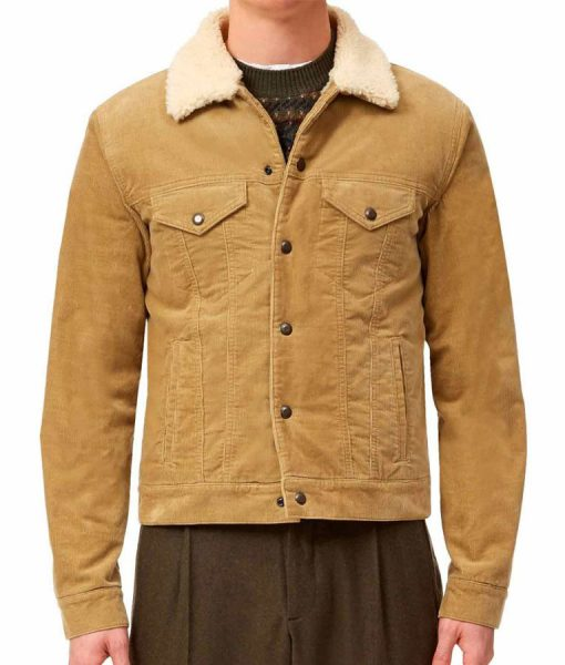 david-beckham-shearling-jacket