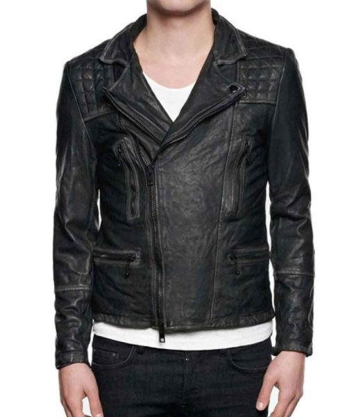 dean-winchester-black-leather-jacket