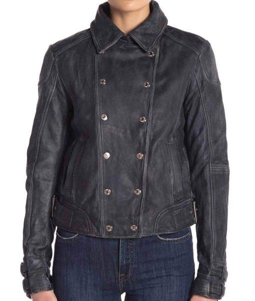 dinah-drake-black-leather-jacket