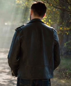 doctor-who-josh-bowman-leather-jacket