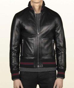 eminem-leather-jacket
