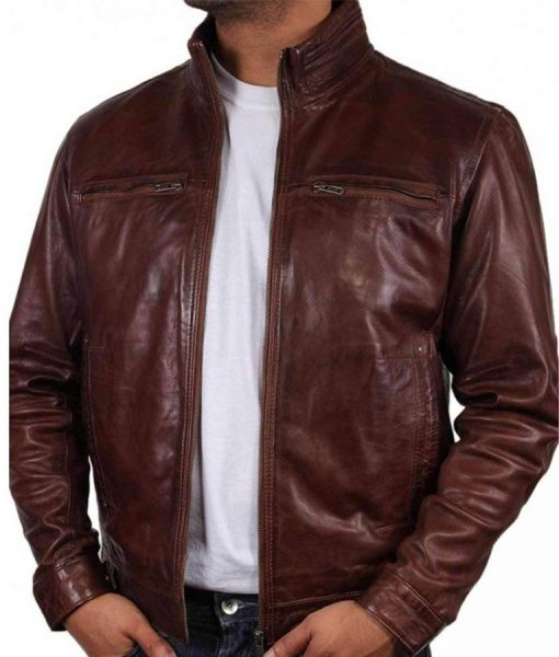 human-target-mark-valley-brown-leather-jacket