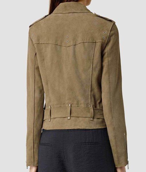 katie-cassidy-suede-jacket
