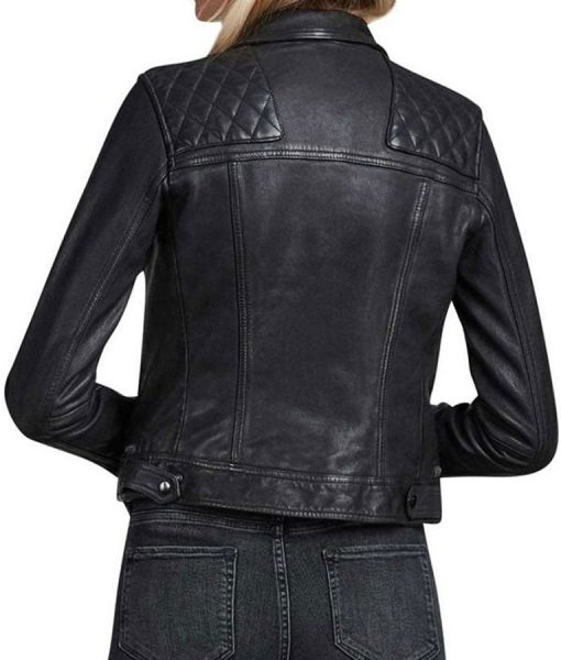 katie-findlay-leather-jacket