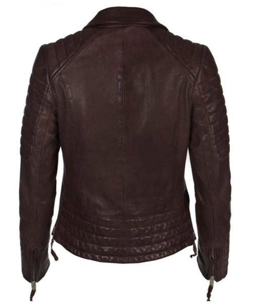 nicole-beharie-leather-jacket
