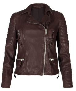 nicole-beharie-sleepy-hollow-leather-jacket