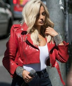 rexha-the-way-i-are-bebe-leather-jacket