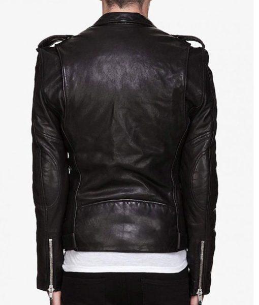 scott-bulletproof-monk-leather-jacket