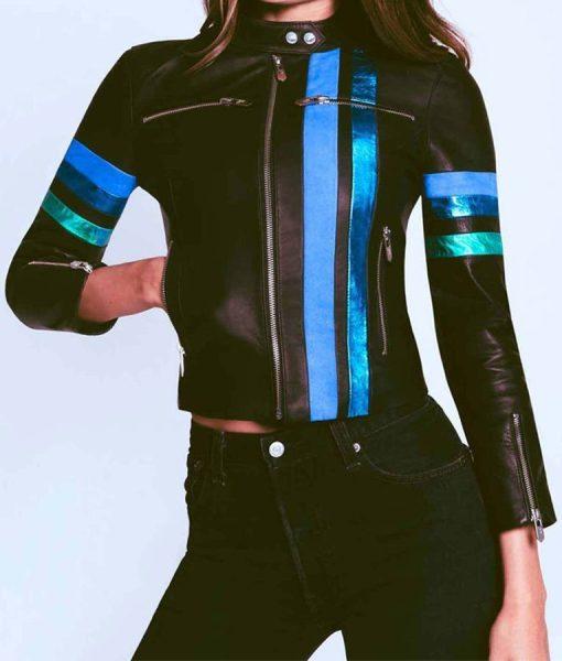 take-two-rachel-bilson-leather-jacket
