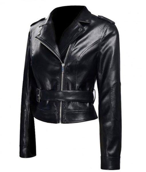 terminator-genisys-emilia-clarke-leather-jacket