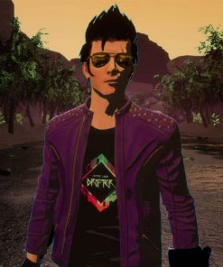 travis-touchdown-purple-jacket